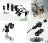 Laser Module Brackets, Holders and Laser Gantries
