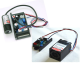 Red (650nm and 635nm) Laser Modules with TTL Modulation