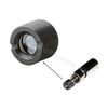 9mm x 0.5mm Thread  PMMA Laser Focusing Lens