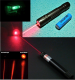 Portable Alignment Lasers (Line and Cross Pattern with Rechargable Battery)