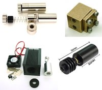 Laser Diode Housings, Laser Hosts and Module Cases