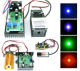 Laser Light Show Modules