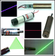 Line and Cross Laser Modules