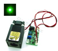 Green Laser Modules with TTL Modulation - Light Show