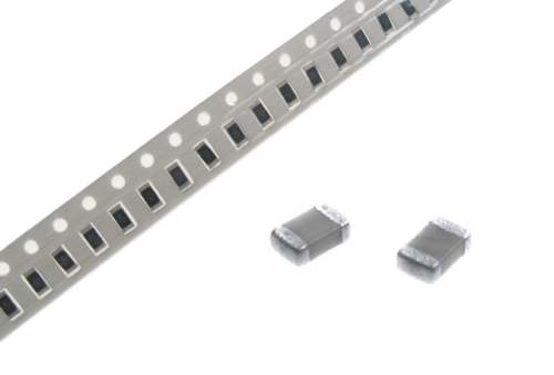 Low Value SMD Resistor Assortment  (100 pce, 805 size)