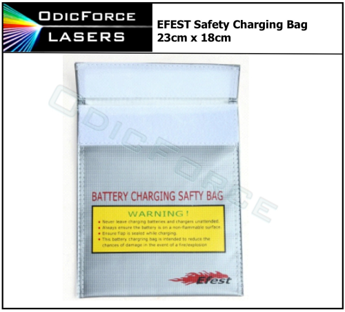 Efest Safety Charging Bag