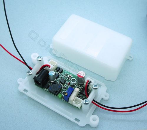 Case / Enclosure for OFL121 35mm x 50mm Driver Boards